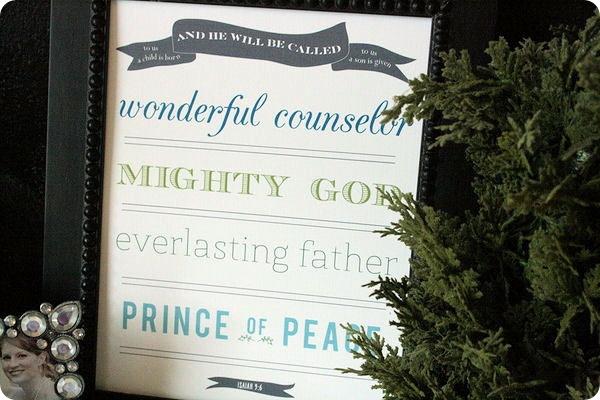 christmas free printable
