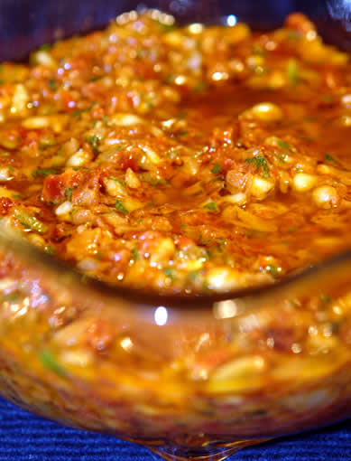 Gluten-Free Pesto Recipe