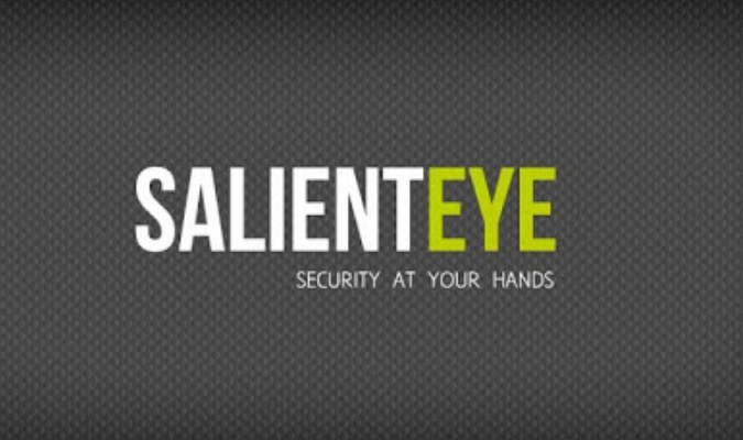 Home Security App - Salient Eye