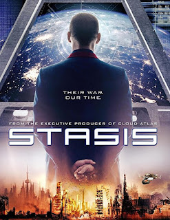 STASIS film review, a NETFLIX offering
