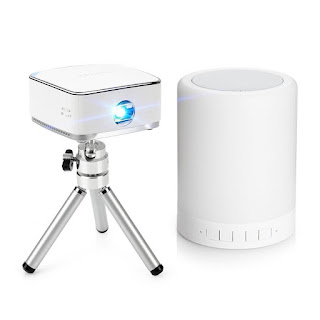 Top 5 Best Wireless iPhone 7 Portable Mini Projectors