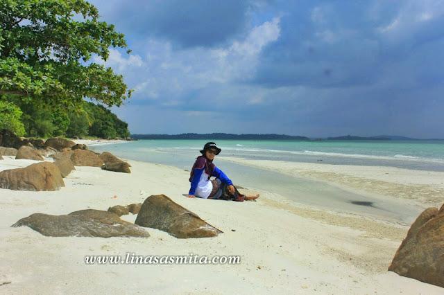 Pantai Permata Pulau Subang Mas Batam