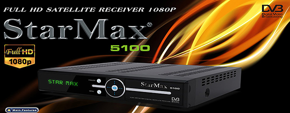 Receiver star max