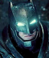 Batman vs Superman: A Origem da Justiça  - filme