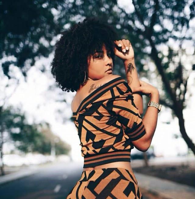 Elizabeth Ventura ft. Duc - Assim ta bom (Afro Pop) [Download]