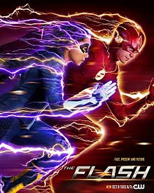 The Flash S05 English Episode 09 720p HDTV HD Download 300MB