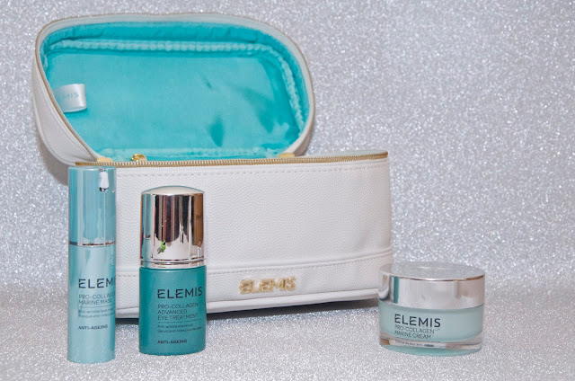 Elemis Treasures of the Sea Collection