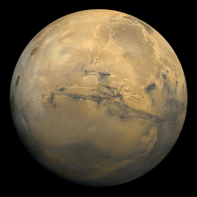 للمرة الأولى فى التاريخ.. ناسا تتمكن من تسجيل صوت المريخ