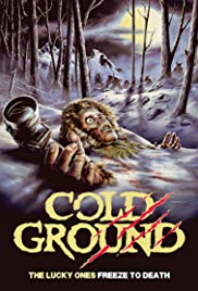 Assistir Cold Ground