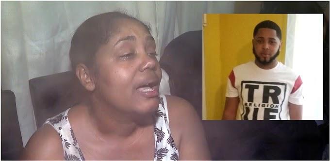 Madre de dominicano asesinado en Brooklyn niega que fuera pandillero de Los Trinitarios