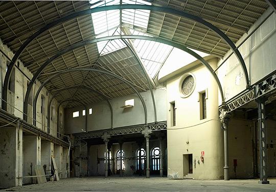 Casa Decor Barcelona  Fechas