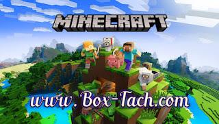 تحميل ماين كرافت Minecraft pc على الكمبيوتر