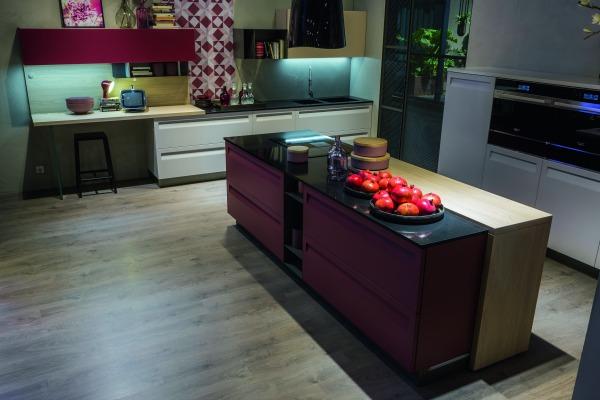 cucina-colorata-rosso