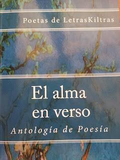 Antología Poesía Letras Kiltras