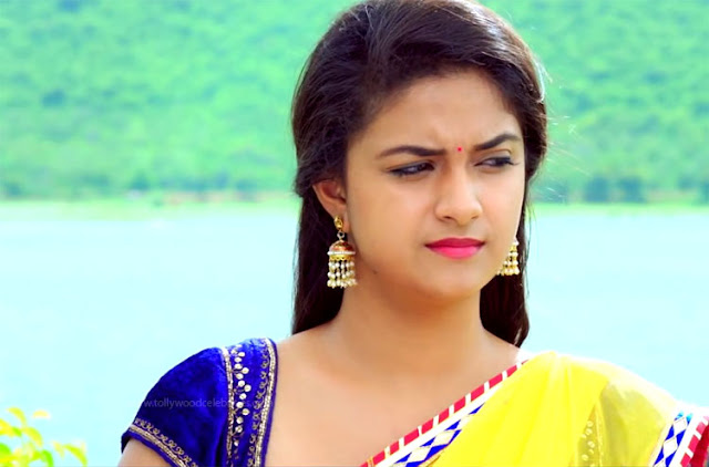 Keerthy Suresh To Romance With Karthi's Next