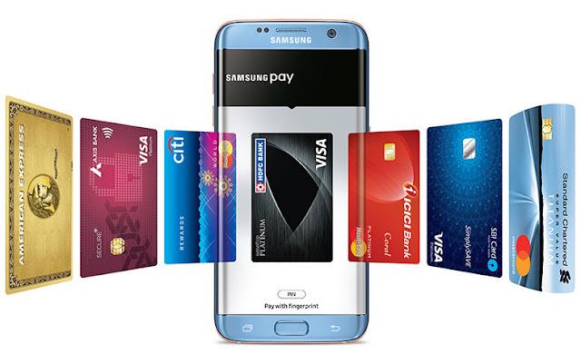 Samsung Pay soon available non-Samsung phone