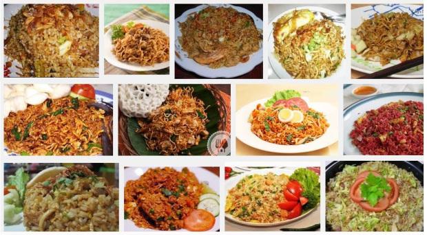 Tips Sukses Dan Peluang Usaha Nasi Goreng