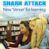 Shark Attack Magazine (April 2014)