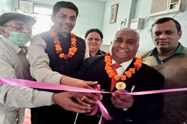 advocate-rajesh-khatana-dr-mp-singh-inaugurate-arogya-hospital-nit