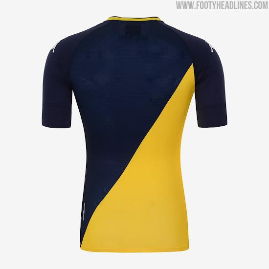 New 2020-2021 Monaco Away Soccer Jersey T-shirt Man football Size:S-2XL