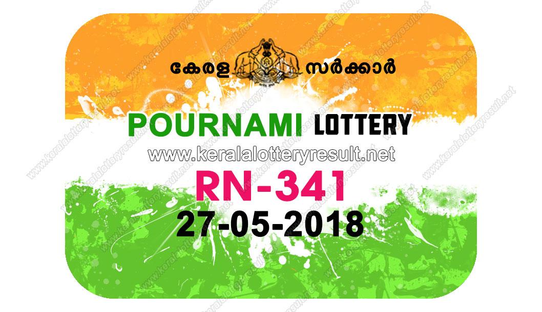 lotto 341