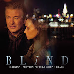 Various Artists - Blind (Original Motion Picture Soundtrack) Cover