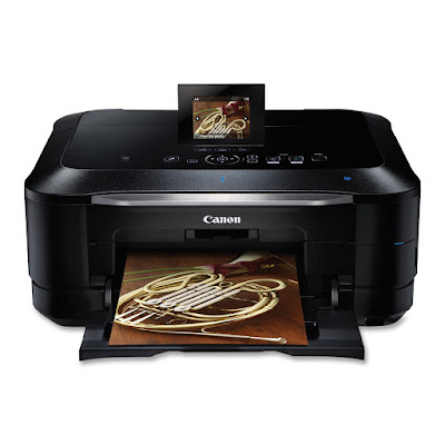 The Intelligent Touch System allows you lot to effortlessly run your machine alongside gorgeous Canon PIXMA MG8220 Driver Downloads