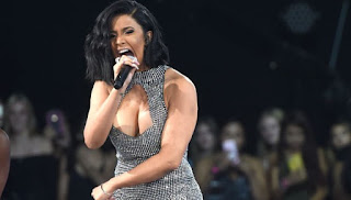 Former Manager Is Suing Cardi B Is Her For $10 Million