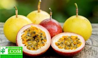 Manfaat Kesehatan Fakta Nutrisi Dan Efek Samping Markisa