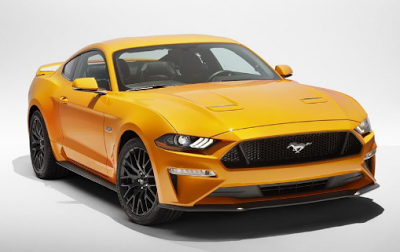 2018 Ford Mustang GT Release date, Performance, Interior, Price, Rumors
