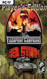 Flashpoint Campaigns Red Storm Players Edition - Flashpoint Campaigns Red Storm Players Edition-SKIDROW