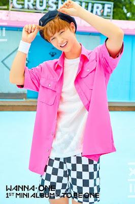 Bae Jin Young (배진영)