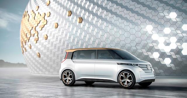 Volkswagen innova