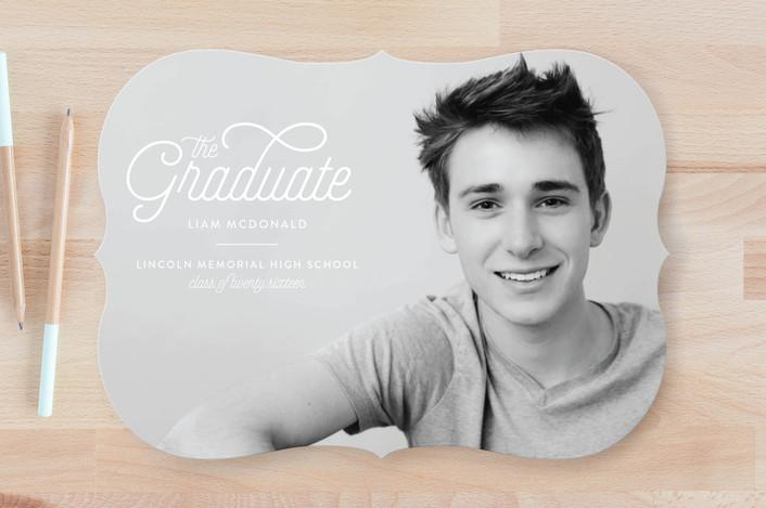 minted graduation announcements