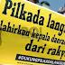 13 poin  yang tertuang di Revisi UU Nomor 1 Tahun 2015 tentang Pilkada