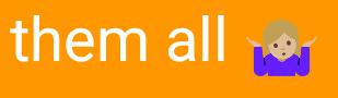 Emoji showing properly