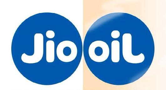 JIO- from Big OIL to Big DATA