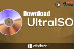 Download Ultra Iso - Windows