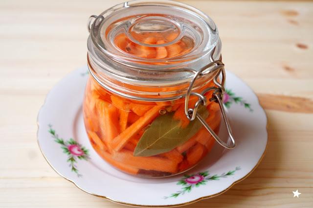 carottes lactofermentées lactofermentation livingfood