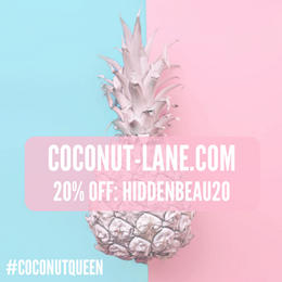 Coconut Lane Discount