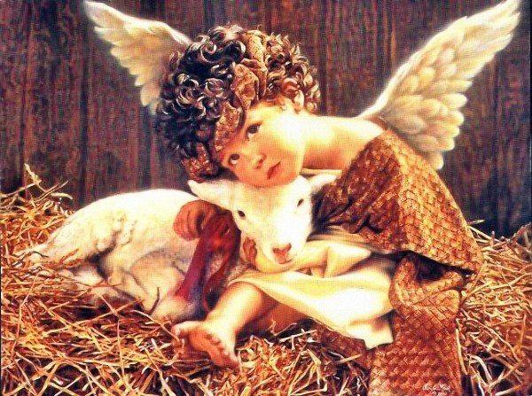 Que os Anjos nos Guardem