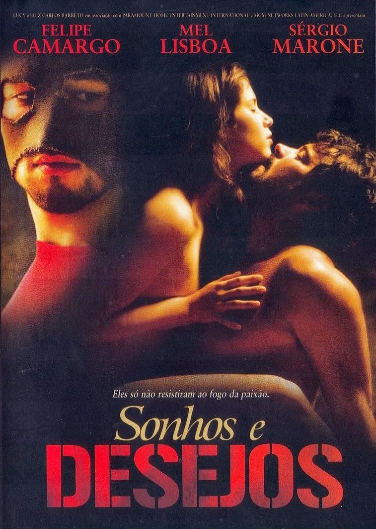 Poster do filme Sonhos de Desejos
