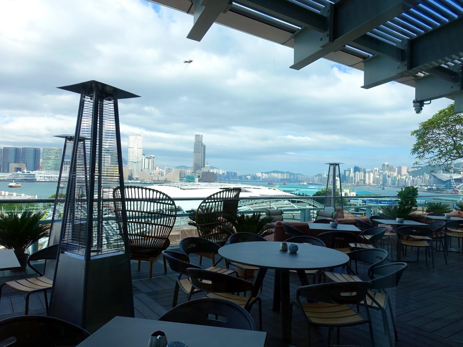 La Rambla By Catalunya (Hong Kong, CHINA) | A traveling foodie\'s ...