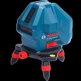 Máy cân mực Bosch GLL 3-15 Professional