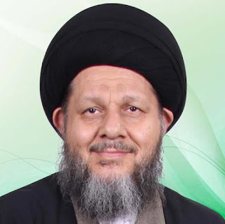 "Ayatullah Syiah: ""Ulama Syiah Sepakat Bahwa Ahlus Sunnah Kafir!"" (Video)"