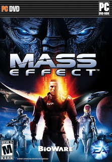 Mass Effect (PC) 2007