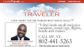 I'm your Personal Travel Agent. Contact me today!