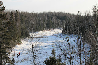 Fort Creek, Sault Ste. Marie, On - (c)MHautanen, 2012