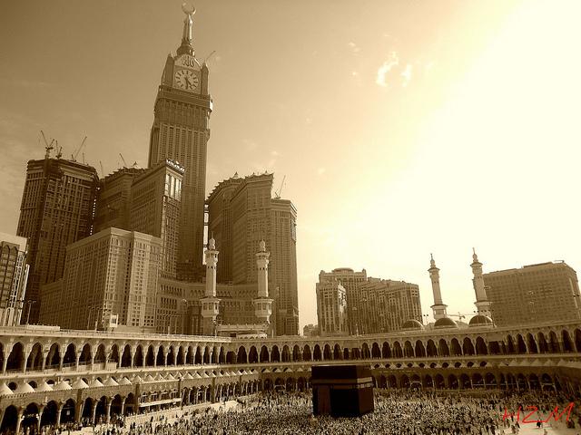 Kaba Time: Khana Kaba: Umrah And Hajj