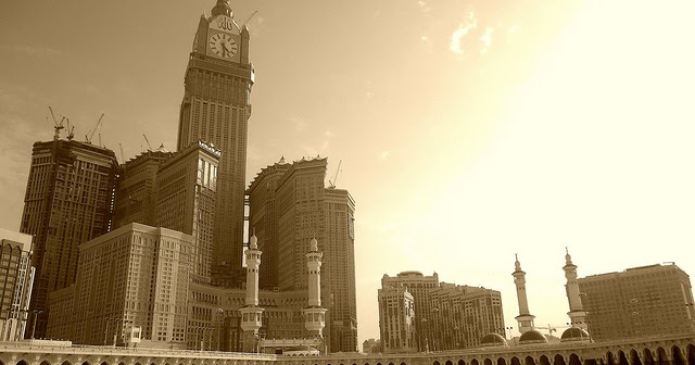 Khana Kaba: Umrah And Hajj